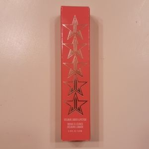 NIB Jeffree Star Velour Liquid Lipstick Restraints